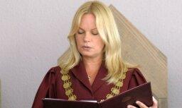 Gulami kukuļa skandāls: tiesa martā no jauna skatīs tiesneses Bērziņas iztiesāto lietu