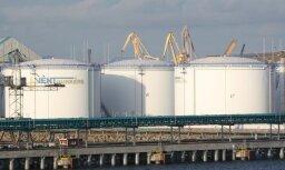 Грузооборот Вентспилсского порта вырос на 18%