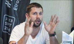 'Ghetto Games' kustības aizsācējs Elbakjans saņem Eiropas Sporta nedēļas izcilības galveno balvu