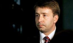 Jaunais Rīgas brīvostas pārvaldnieks tiks meklēts starptautiskā konkursā, apliecina Augulis