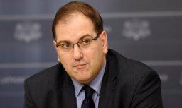 Veselības ministrijas valsts sekretāru Ketneru pārcels uz Finanšu ministriju
