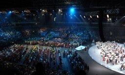 Noslēdzies konkurss par Pasaules koru olimpiādi!