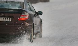 CSDD aicina pieteikties bezmaksas ziemas drošas braukšanas konsultācijām Valmierā