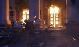 Трагедия в Одессе: что мы знаем и чего не знаем год спустя
