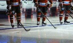 Rīgas 'Dinamo' par aizvadīto sezonu no KHL peļņas saņems 8,36 miljonus rubļu