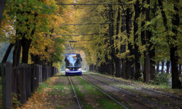 'Rīgas satiksme' par divām nedēļām pagarinājusi pieteikšanos tramvaju iepirkumā