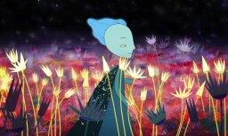 Noskaties! Kaukulis un JJO laiž klajā animācijas filmas 'Saule brauca debesīs' tituldziesmu