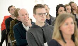 Diskutēs par kvalitatīvu arhitektūru un cilvēka nozīmi apkārtējās vides veidošanā