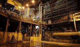Pašvaldība atturīga komentāros par 'British Steel' pausto vēlmi iegādāties 'KVV Liepājas metalurgs'