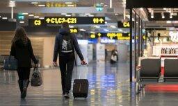Sergejs Gubins, 'Certus': Ko darīt un ko nedarīt ar taksometriem lidostā