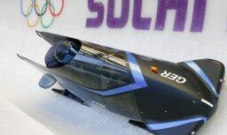 Karjeru noslēgusi šī gada pasaules čempione bobslejā Šneiderheince