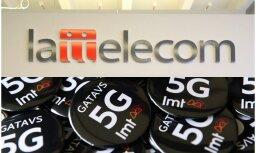 Telia Company: Латвия не знает, что делать с LMT и Lattelecom