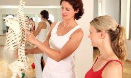 Кальций и витамин D: необходимые компоненты в замедлении развития остеопороза
