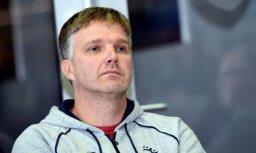 Krievijas bobsleja prezidents: Prūsis atvainojies par Latvijas līdzjutēju rupjo uzvedību