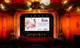 На торжественной церемонии награждены лучшие гинекологи Латвии