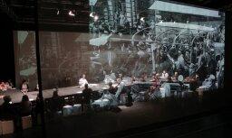 Dailes teātrī izrādīs dokumentālā teātra iestudējumu 'Klupšanas akmeņi'