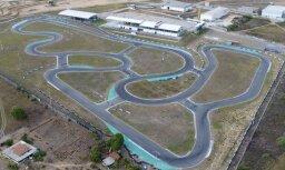 Štolcermanis izcīna tiesības piedalīties pasaules 'Rotax Grand Finals 2018' Brazīlijā