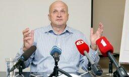 Par sievas slepkavību notiesātais Ivanovs no Latvijas vēlas piedzīt 54 miljonus eiro