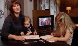 Video: Kredītņēmēju asociācija aicina nepirkt dāvanas uz parāda