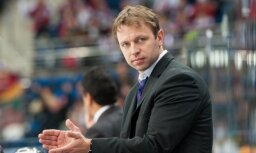 Молодежная сборная Латвии получила нового главного тренера