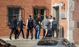 Kaitīgo izmešu falsificēšanas lietā Vācijas policija veic kratīšanas 'Porsche' birojos