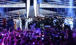 Krievijas telekanāls atsakās translēt 'Eirovīziju'