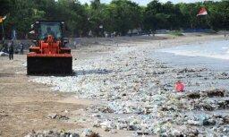 Евросоюз принял стратегический план по переработке пластика