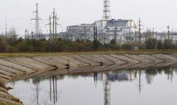 Шведские ученые назвали свою версию чернобыльской катастрофы