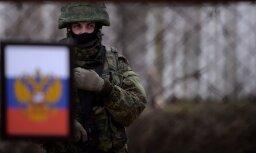 МВД Украины не пустит российских граждан в посольство на выборы