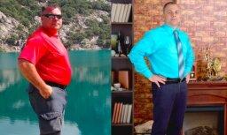 Удивительно: Kак похудеть за короткое время на 20 кг в домашних условиях