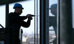 Bezdarba līmenis Latvijā samazinājies līdz 7,7%; joprojām augstākais Baltijas valstīs