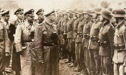 Čehijā atrod joprojām Gestapo piederošu zemesgabalu