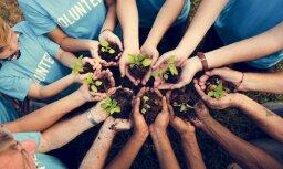 Вернешься другим человеком. Как волонтеры из Латвии за счет ЕС изучают мир и делают его лучше