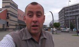 ВИДЕО: Грибок и мох! Читатель в шоке от того, что творится в литовском аквапарке Vichy