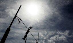 IAAF trim Krievijas vieglatlētiem atļauj startēt kā neatkarīgiem sportistiem