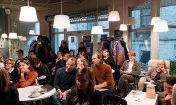 Rīgā notiks jau trešā starptautiskā konference par grāmatu dizainu