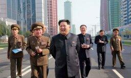 Ziemeļkoreja Latvijas bankas izmantojusi izsmalcinātā un sarežģītā shēmā