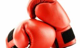 Латвийские боксеры неудачно выступили в Харькове на чемпионате Европы