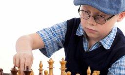 У жителей северной Европы снизился средний показатель коэффициента IQ