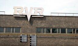 Tiesā prasa 'Rīgas vagonbūves rūpnīcas' maksātnespēju
