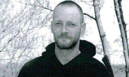 Гернси: полиция не установила причину смерти латвийца, воевавшего на Донбассе