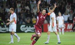 Latvijas izlases treneris Astafjevs dalās atmiņās par spēlēm pret Šveici
