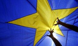 Минфин: объем еврофондов для Латвии сократится на 60 млн евро в год