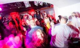 Deviņi dīdžeji un 'Pienvedēja piedzīvojumi' – 'Fonoklubs' svinēs dzimšanas dienu