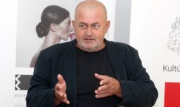 VKKF vadītājs Vērpe: Kultūras finansējumam jābūt neatkarīgam no politikas