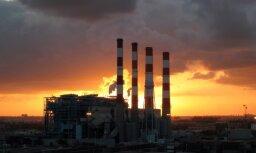 EP izjūk Baltijas valstīm svarīgais balsojums par ES enerģētiskās drošības stratēģiju