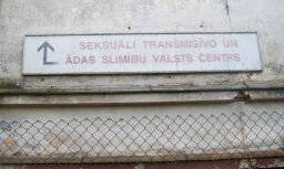 Aculiecinieks: Vai tad valstī vairs neviens neslimo ar seksuāli transmisīvām slimībām?