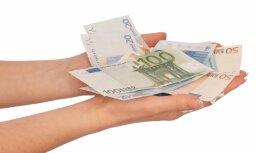 Большинство латвийцев считают нынешнюю налоговую систему несправедливой
