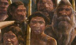 Опровергнута популярная гипотеза происхождения человека