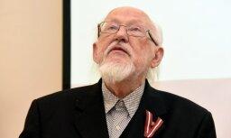 Knuts Skujenieks: pēc Rokpeļņa atzīšanās joprojām paliekam draugi